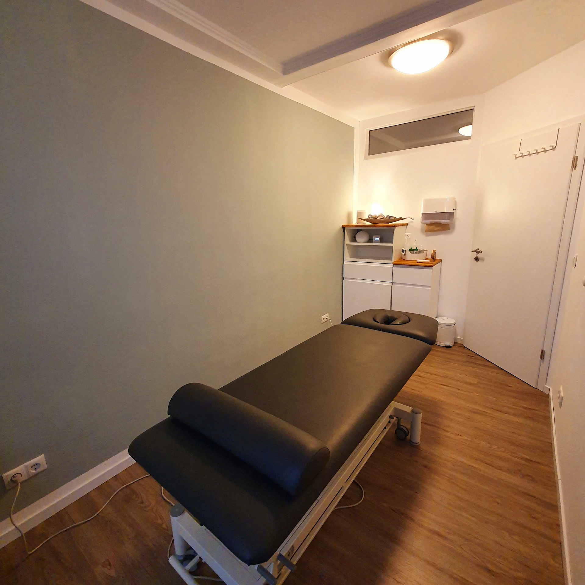 Manuelle Lymphdrainage Bernau